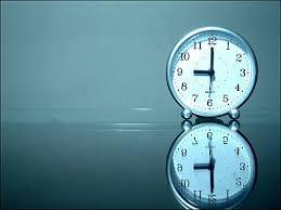 時間を大事にする。日頃から気をつけていること