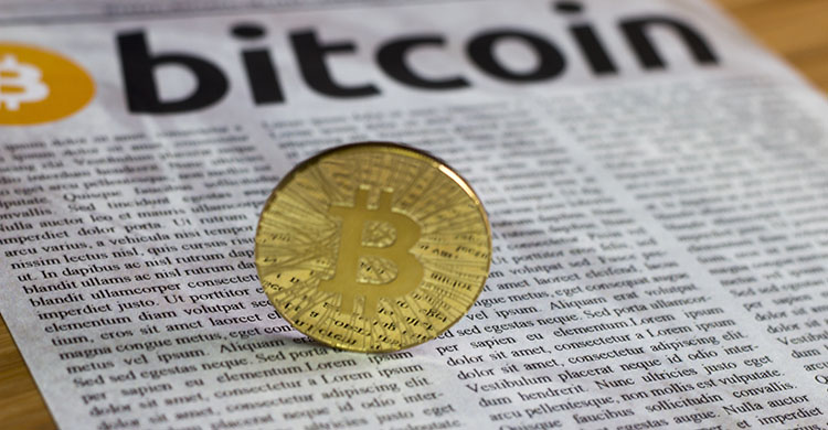 ビットコイン!中国ショックで価格が急落