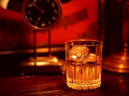 【ウイスキー入門編】お酒の種類