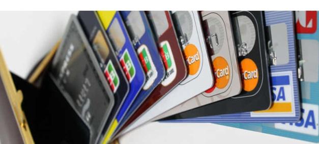 国税のクレジットカード納付の注意点