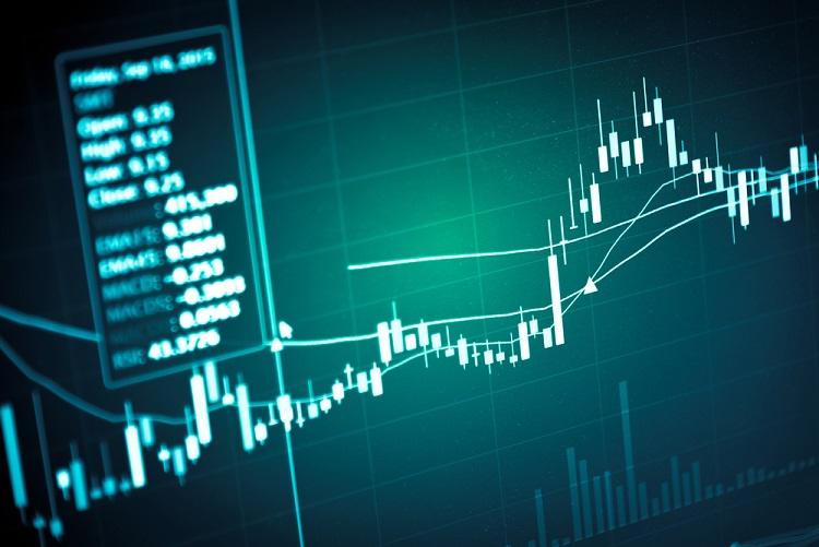 ビットコインの価格変動について