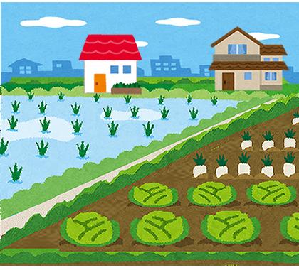 固定資産税が高くなる!生産緑地の解除!