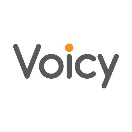いろいろなジャンルのラジオが聴ける「Voicy(ボイシー)」使ってみました。